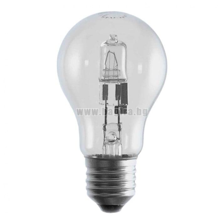 Халогенна енергоспестяваща лампа AH55 42 W - VIVALUX