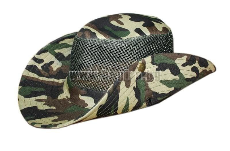 Ловно рибарска шапка