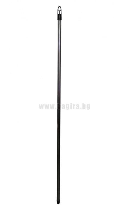 Метална дръжка за лента права - INOX