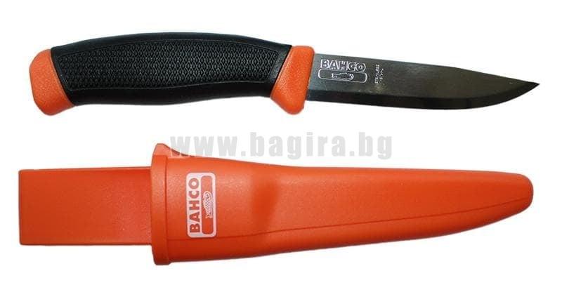 Нож в калъф Bahco