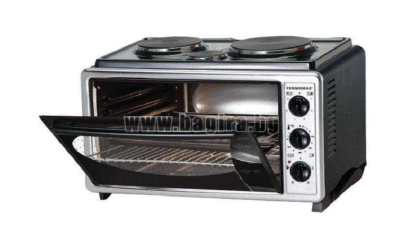 Готварска печка TERMOMAX TR 3576 - Дипломат