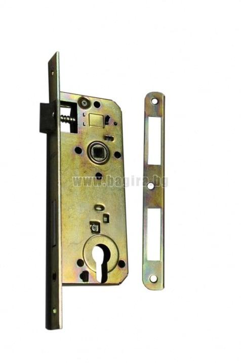 Секретна брава 90 мм. ОЛИМП