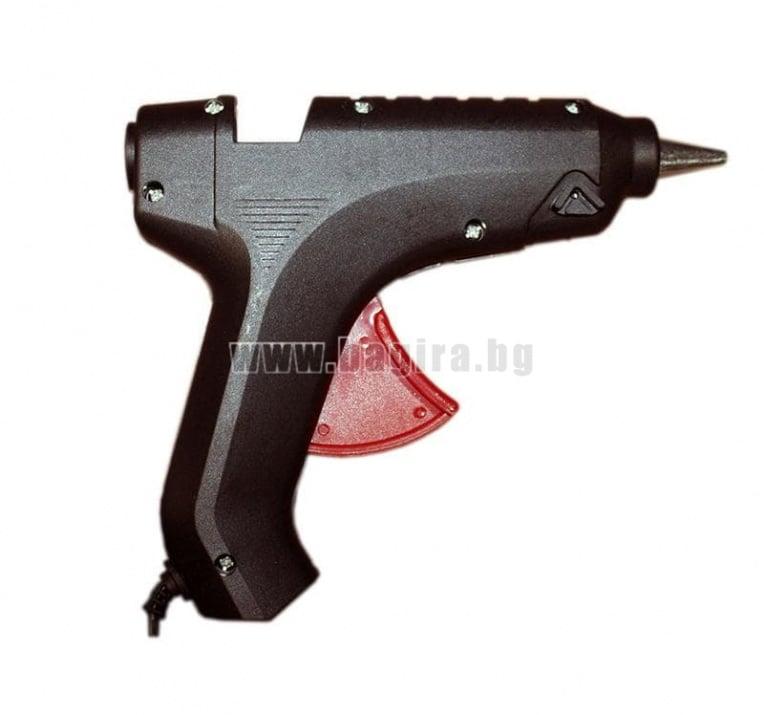 Пистолет за топло лепене - Bolter