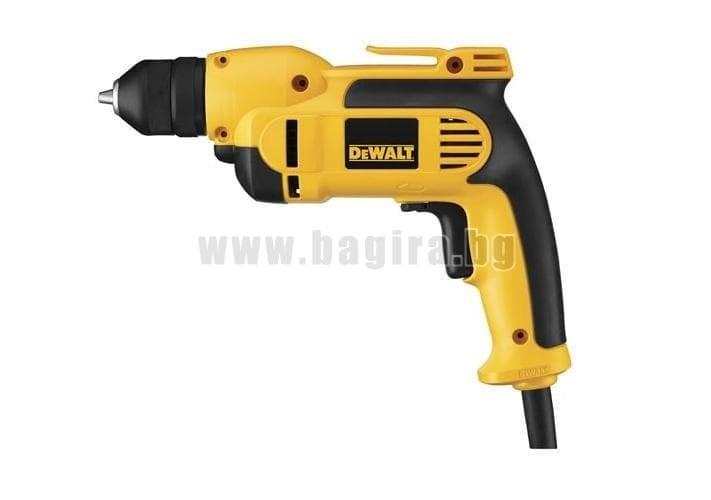 Бормашина DWD112S - DeWalt