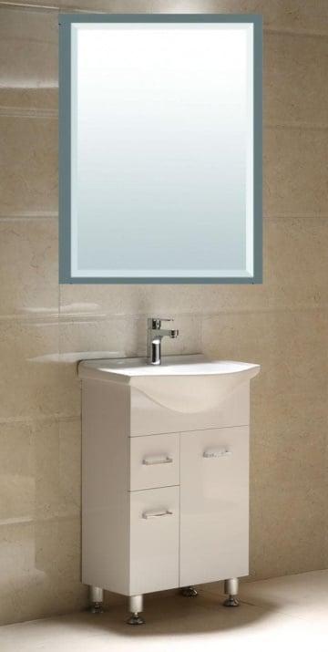 Мебели за баня Капри - Inter Ceramic