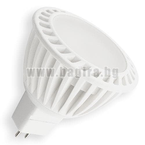 LED луна MR16 4W - UltraLux