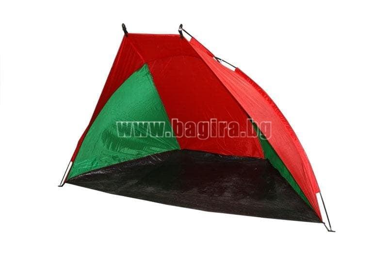 Палатка - сенник