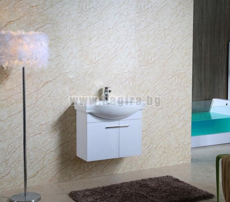 """Мебели за баня """"Жана"""" Inter Ceramic"""