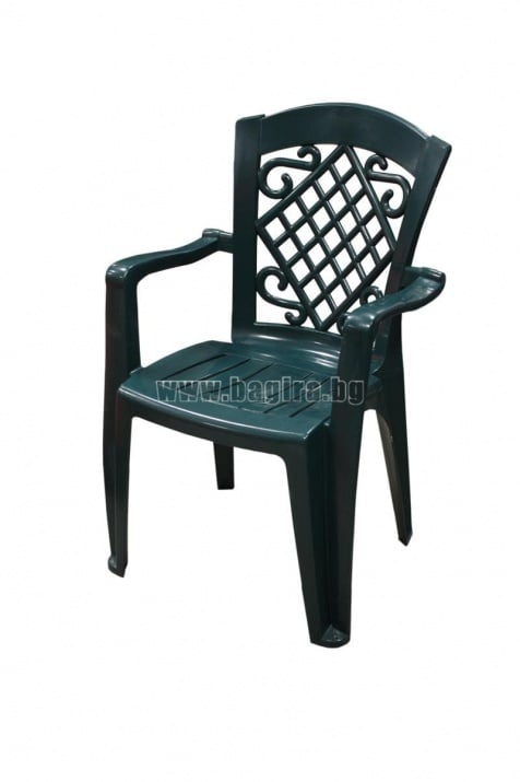 Градински стол Доли