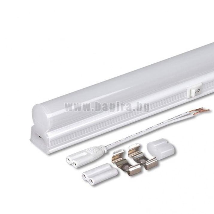 LED тръба 4W - UltraLux