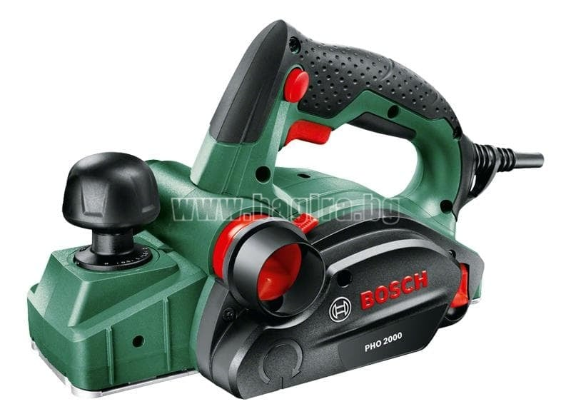 Електрическо ренде PHO2000 - Bosch