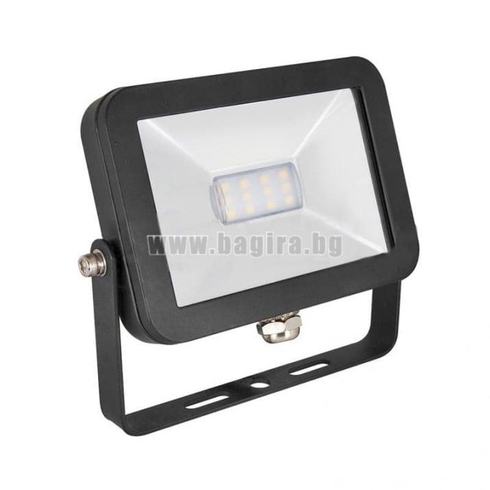 LED прожектор TREND LED 20W черен - Vivalux
