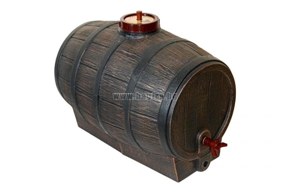 Бъчва за вино Барик 100 л.