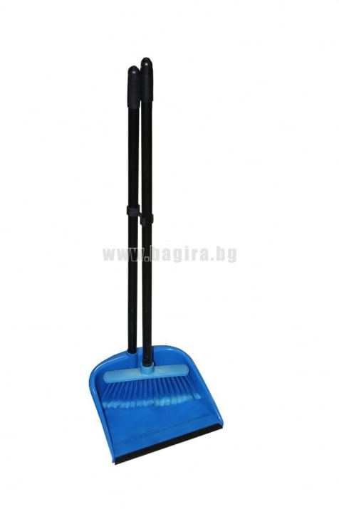 Комплект лопатка с четка