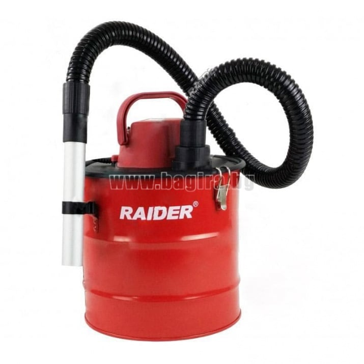 Прахосмукачка за пепел Raider RD-WC02