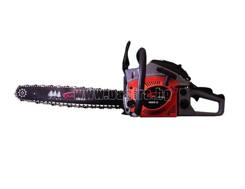 Верижен трион Mega Tools 4600-2