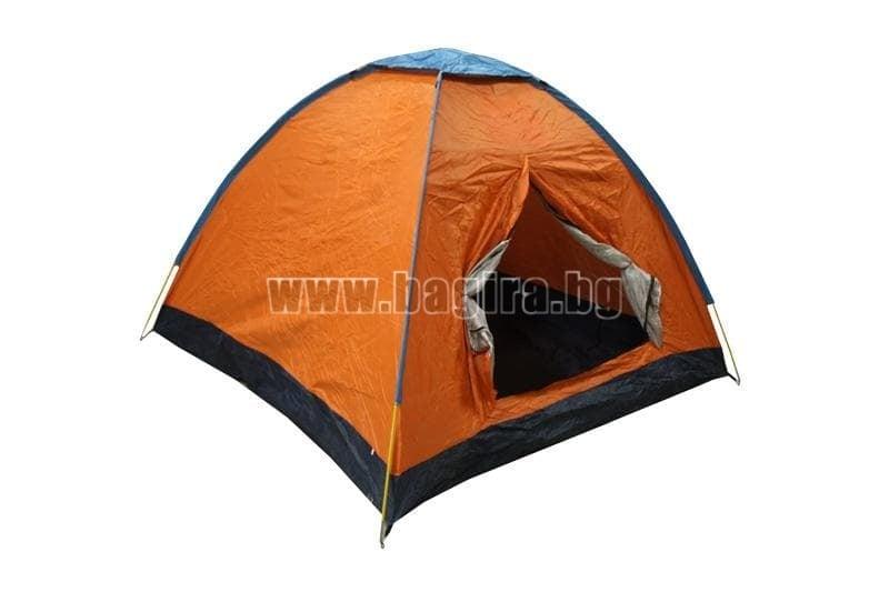 Палатка 4 места