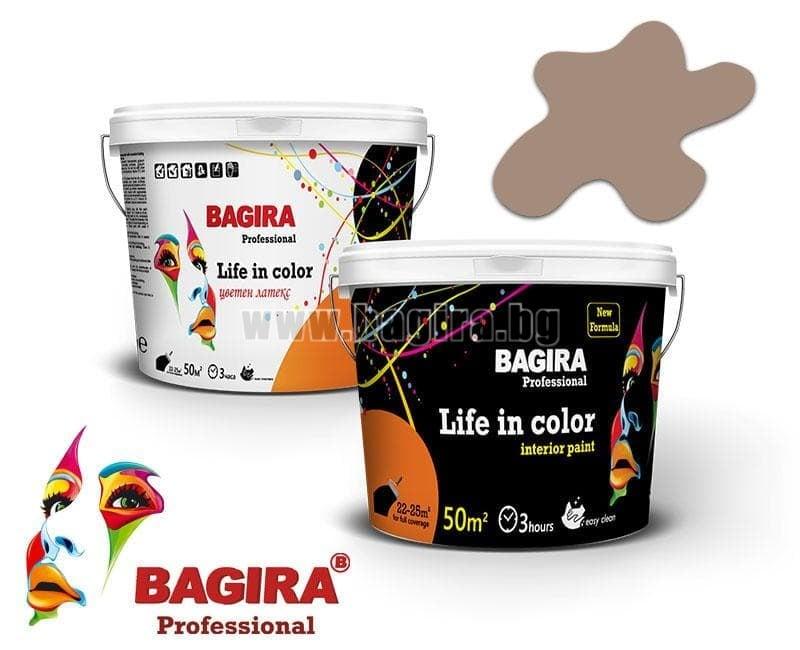 Латекс Bagira 5кг. Латекс Bagira Лате 5 кг.