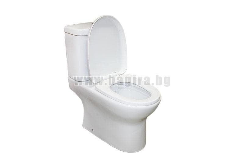 Моноблок Slim Seat Inter Ceramic