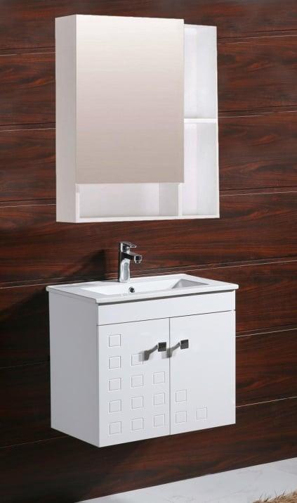 Комплект мебели за баня - Inter Ceramic