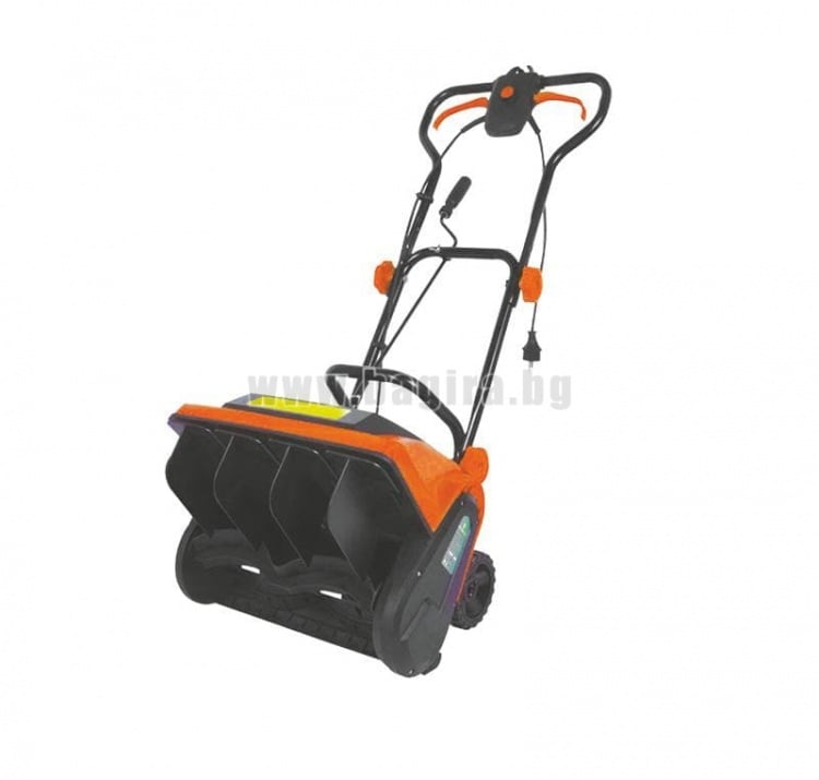 Роторен снегорин Premium