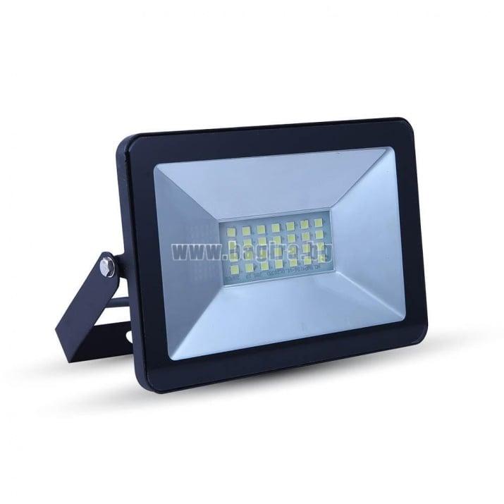 LED прожектор 10W 6000K V-TAC