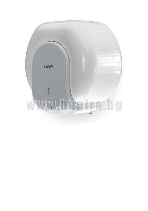 Бойлер монтаж над мивка 10 л. GCA 1020 L52 RC - Tesy