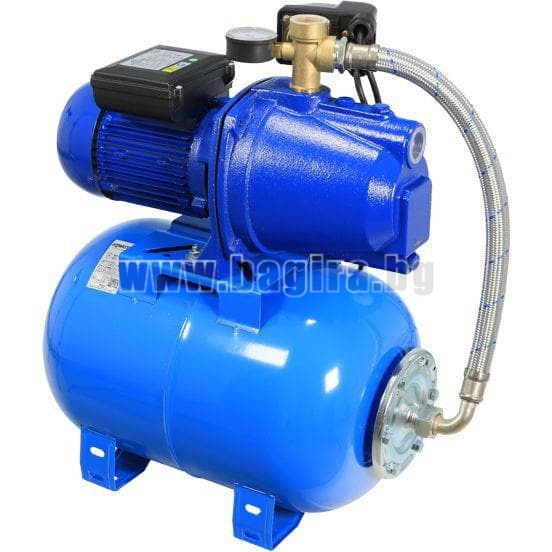 Хидрофор Wasserkonig WK3800 24 литра