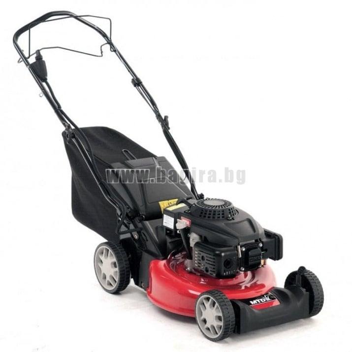 Моторна косачка Smart 46SPO E MTD