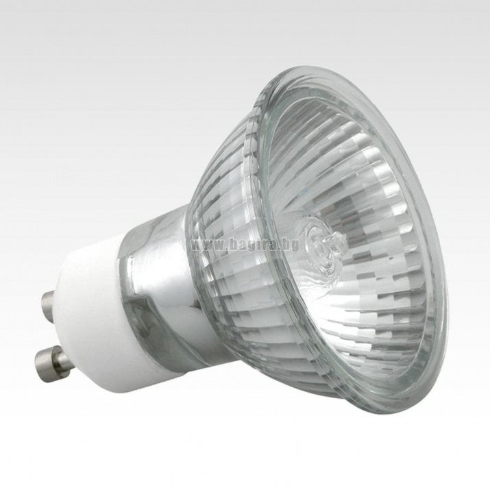 Дихроична халогенна лампа JDR 35W GU10 - Vivalux
