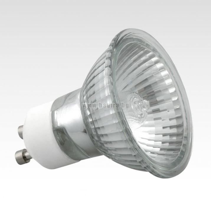 Дихроична халогенна лампа JDR 50W GU10 - Vivalux