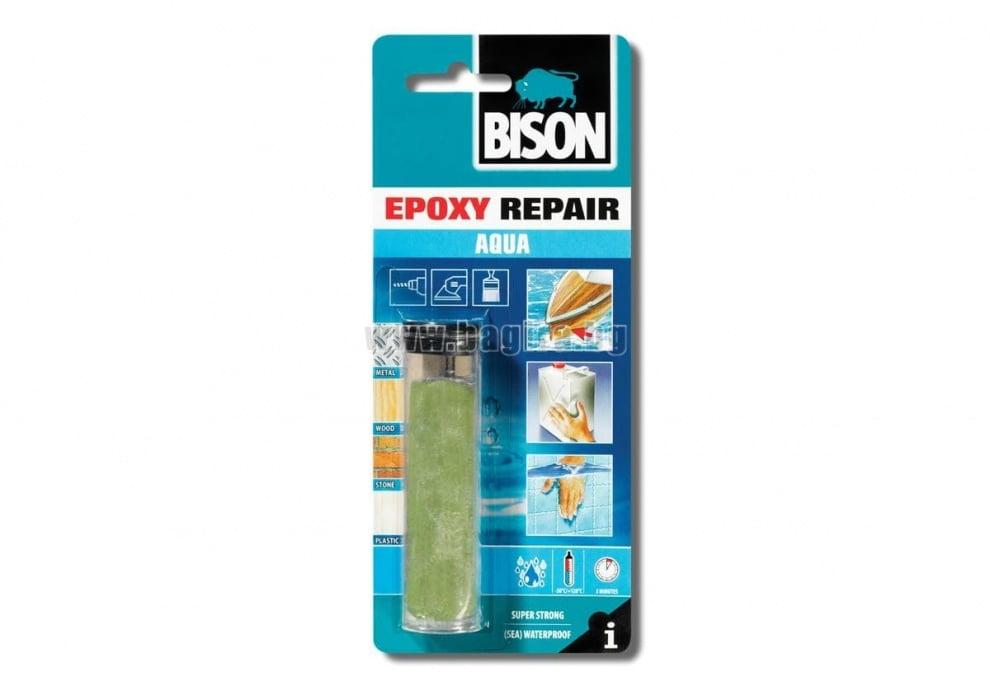 Епокси стомана за водна среда Bison