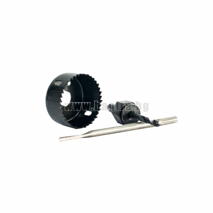 Комплект за монтаж на вкопани брави MTX
