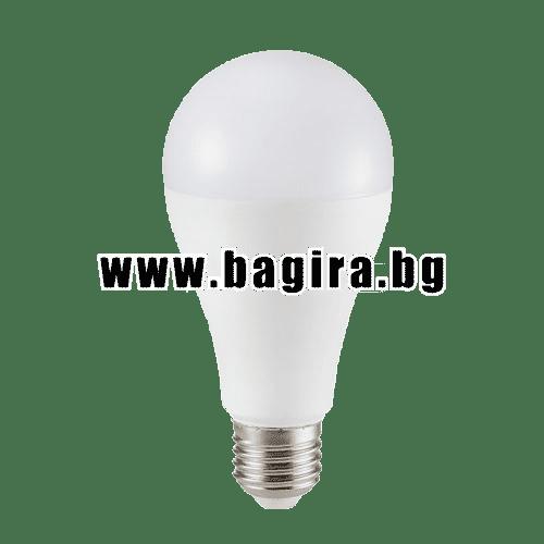 LED крушка с чип SAMSUNG  11W LED крушка с чип SAMSUNG  11W /топла светлина/