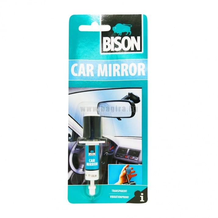 Лепило за автоогледала  BISON
