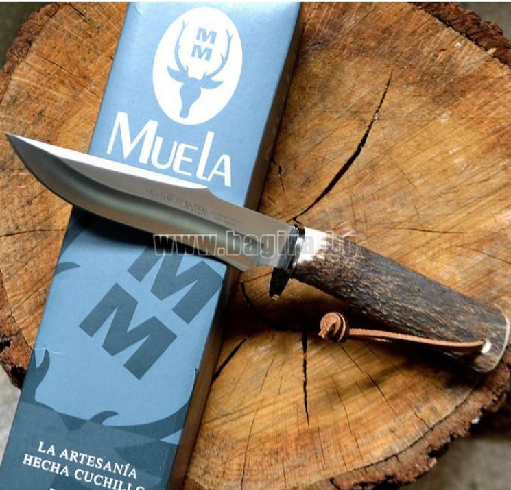 Ловен нож  Pointer 13 A Muela Spain