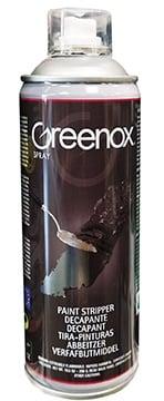 Спрей за премахване на стари бои GREENOX  400 мл