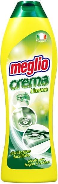 Крем за почистване Meglio