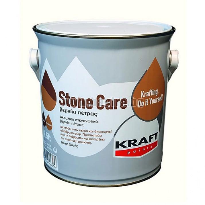 Лак за камък Stone Care Лак за камък Stone Care 0,750 л.