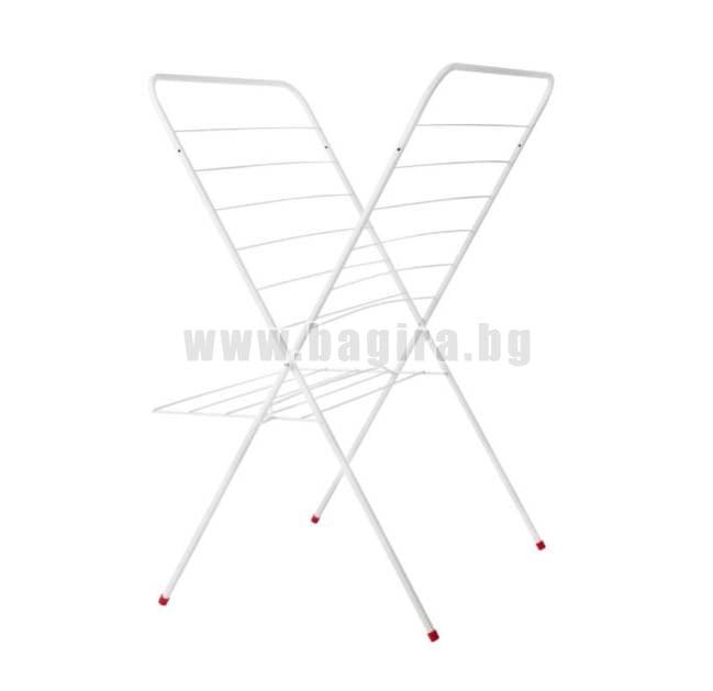Вертикален сушилник за дрехи Alegro