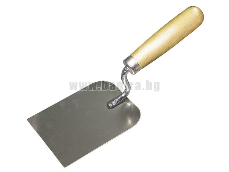 Мистрия тип лопатка DECOREX  Мистрия тип лопатка DECOREX - 80 х 100 мм