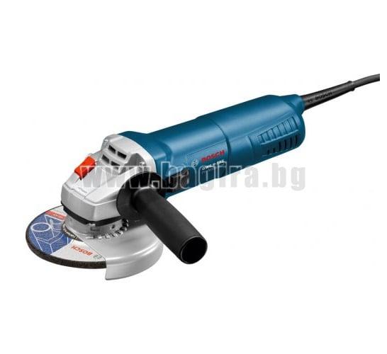Ъглошлайф GWS 9-125 Bosch Professional