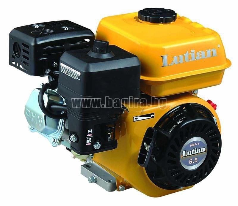 Бензинов двигател LT-177F Lutian