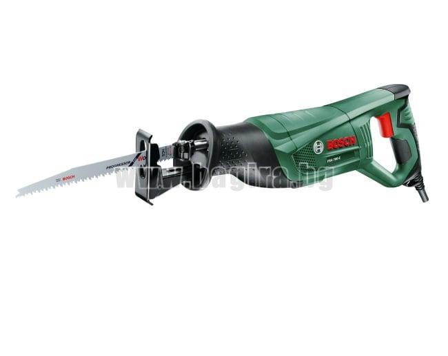 Саблен трион PSA 700E Bosch professional