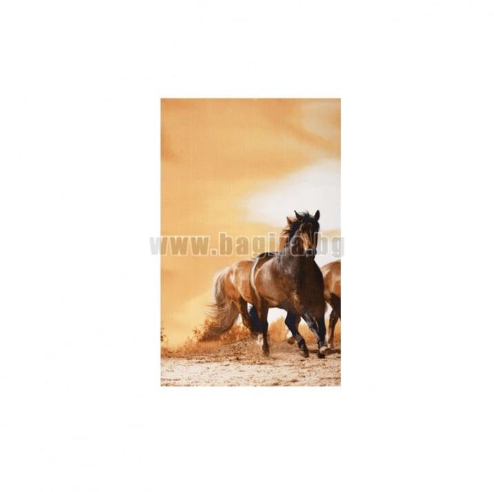 Декор Готик коне 1 KAI