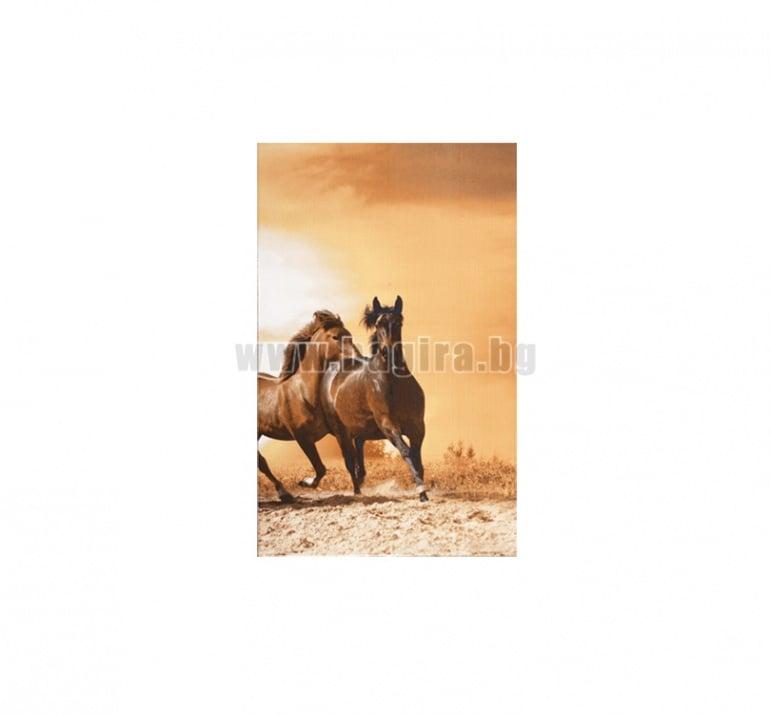 Декор Готик коне 2 KAI