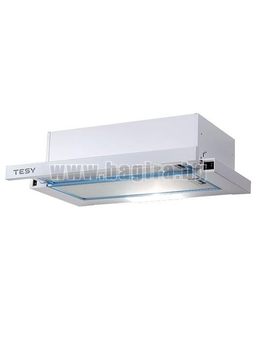 Аспиратор SL 103 2T 60 WH Tesy
