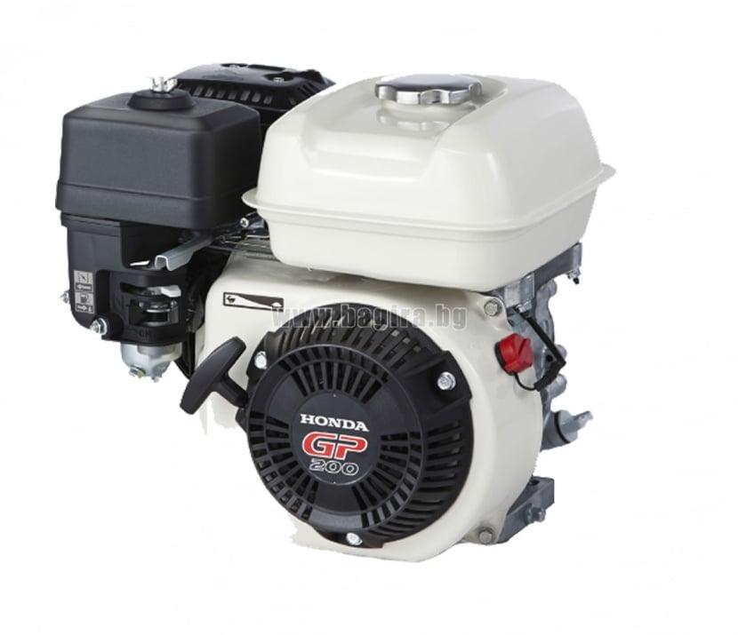 Бензинов генератор К2200HS Honda