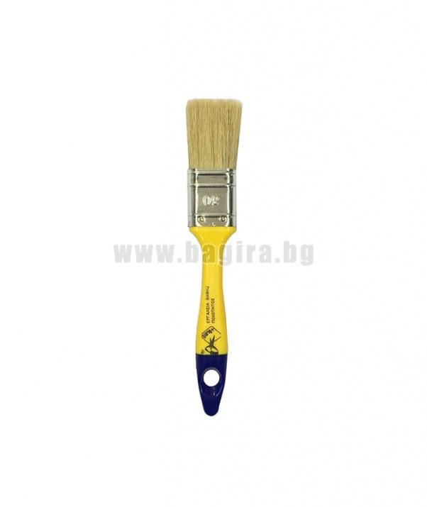 Четка за боядисване-естествен косъм