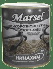 АНТИКОРОЗИОНЕН ГРУНД СВ.СИВ-0.9кг.